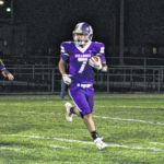 Swanton records first victory