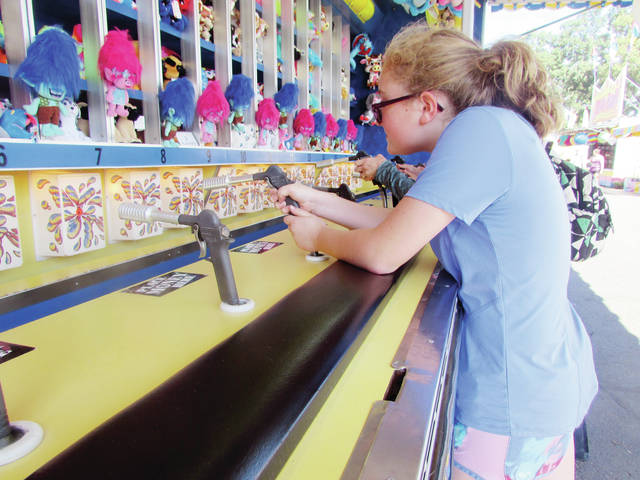The 2021 Fulton County Fair is scheduled for September.