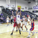 Swanton girls contain Patrick Henry in 25-point win