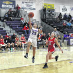 Averie Lutz triple lifts Swanton over Wauseon, 40-37