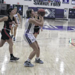 Swanton girls thwarted by LC in Bob Fisher Classic final
