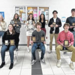 SHS students qualify for state BPA contest