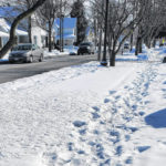 Snow clearing rules to residents' benefit