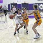 All-district girls basketball teams named