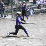 Swanton softball nabs third seed in Maumee District