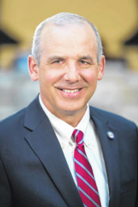 General Assembly leaders at odds on school funding plans