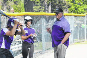 Flyers down Dogs in sectional final