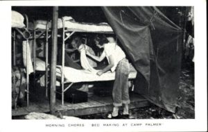Camp Palmer opened in 1947