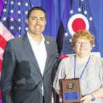Gilders named top election official
