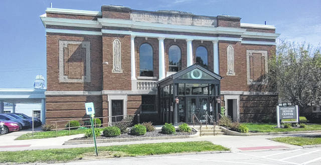 Activities resume Tuesday at the Fulton County Senior Center in Wauseon.