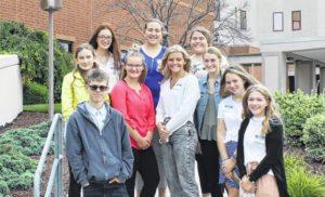 FCHC hosts health care camps