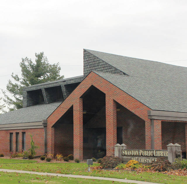 A knit-along is among the programs planned for September at Swanton Public Library.