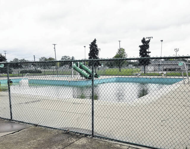 A leak has put the future of Delta's pool in doubt.