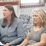 Commissioners asked to continue Humane Society funding