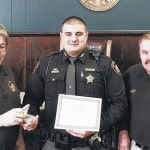 Meigs County deputy resigns amid charges