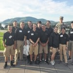 Hannan student sets sights on West Point