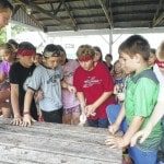 Mason Co. carries on 4H Camp tradition