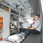New 'buses' added to EMS fleet