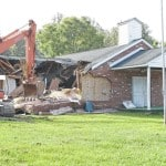 Clifton Tabernacle hopes for rebirth