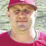 Hammond named URG softball coach