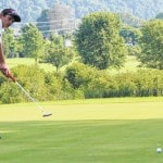Marauders win TVC Ohio golf opener