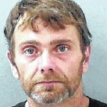 Apple Grove man arrested on meth charge