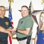 Reynolds promoted at Mason PD