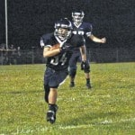 Wildcats fall to Montcalm, 50-12