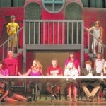 RCP presents 'The Addams Family'