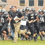 Unbeaten Pioneers host River Valley