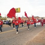 Wahama kicks off homecoming season