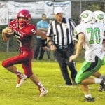 Wildcats wallop Wahama, 34-0
