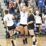 Blue Angels win sectional championship
