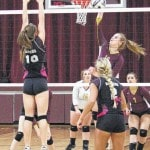 Meigs sweeps RV