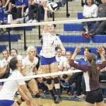 Blue Angels hold off Meigs, 3-1