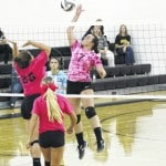 Lady Rebels rally past River Valley