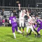 Top-ranked Danville awaits Rebels