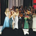'Miss Ohio' perseveres
