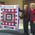 Quilts 'N Things Too news