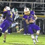 Southern stymies Eagles, 47-7