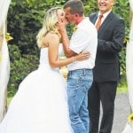 """From timeshares to saying """"I do"""""""