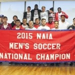 Morrissey reflects on NAIA title run