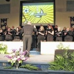 Community Christmas Cantata this weekend