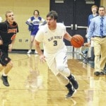 Blue Devils hold off Ironton, 43-40