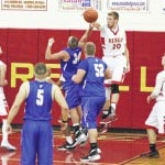 Rebels outlast Gallia Academy in OT, 60-59