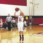 Point girls fall to Cabell Midland, 68-28