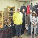 URG holiday storefront open in Gallipolis