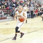 Marauders roll past Southern, 75-46
