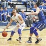 Chieftains roll past Gallia Academy, 69-40