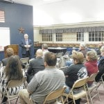 W.Va. AG hosts consumer protection town hall meeting